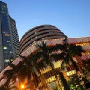 Sensex jumps 184 points to end at over 2-week high