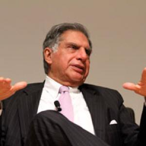 Ratan Tata hits back, says Bengal FM has 'very fertile imagination'