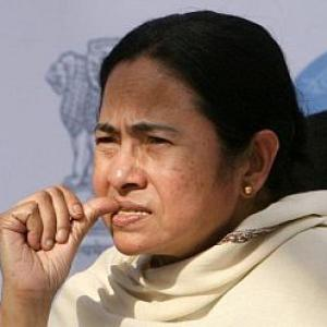 Mamata wants to pay less for land near cities