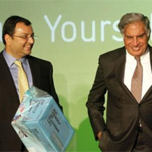 Should Tata be ranked India's best brand?