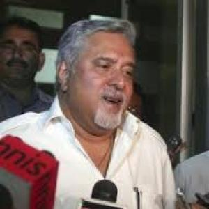 Mallya finds a needed backer in Diageo
