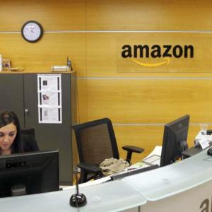 We have an open cheque book, says Amazon India head