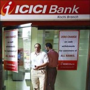 We are working on financial inclusion strategy: ICICI Bank