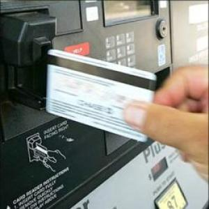 Bank liable for fraudulent ATM withdrawal
