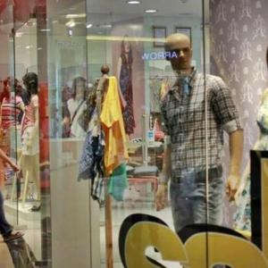 Empty malls echo India's sorry retail story