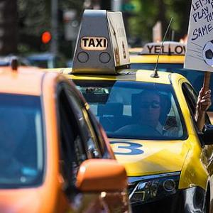 New Bill to bring taxi services like Uber under law