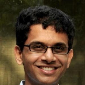 Better growth for IT cos? Here's Rohan Murty's prescription!