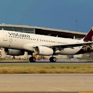 Time is just right for Vistara to spread wings