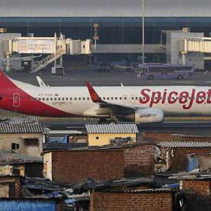 SpiceJet's revival has lessons for Air India
