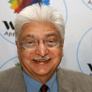 The other empire Azim Premji built as Wipro boss
