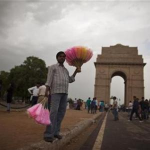 If all goes well, Indian economy will see 'achche din' in 2015