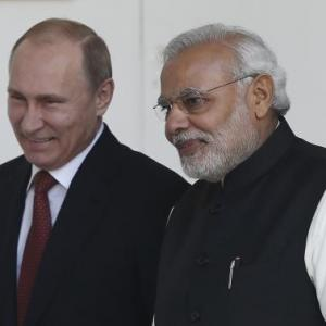 Why US has cautioned India for biz ties with Russia