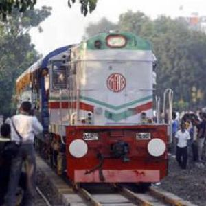 India Inc gives thumbs up to Rail Budget