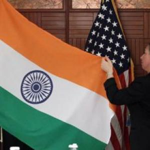 Modi, Obama target $500 billion Indo-US trade