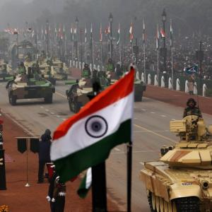 Government accepts 'one rank, one pension' for defence forces