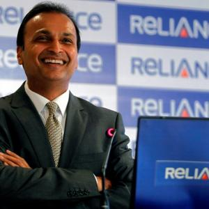 Anil Ambani gears up to fight the telecom battle