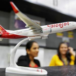 SpiceJet flies into turbulence, tough days ahead