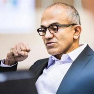 Cricket taught me important leadership lessons: Nadella