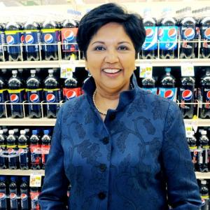 Indra Nooyi explains why women can't have it all