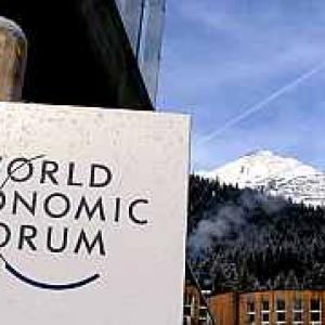 WEF Davos to host 40 govt heads; India to have strong presence