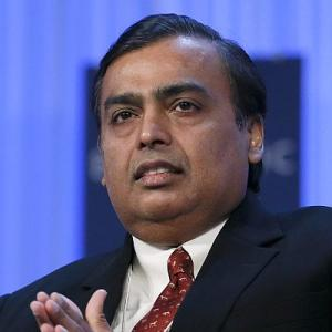 Stability returning to RIL's core businesses