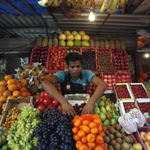 5 steps to contain food inflation