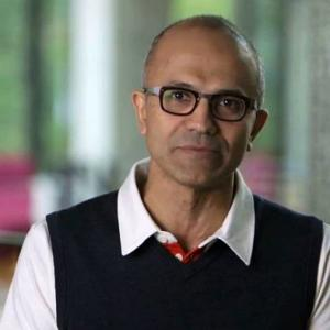 'Nadella has all the right attributes to reinvent Microsoft'