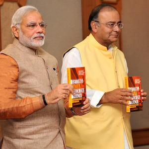Modi's economic strategy fails to address India's problems