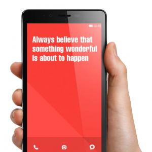 Xiaomi Mi3: The best budget smartphone