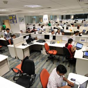 IT sector bets big on Telangana