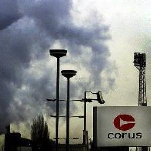 Tata Steel Europe struggles to make good