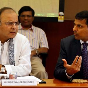 Raghuram Rajan was 'forced to quit'