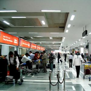 Why Delhi does not need another airport