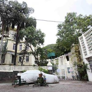 Homi Bhabha's iconic bungalow sold for Rs 372 crore