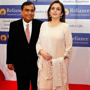 Why this hue and cry over Reliance-Network18 affair?