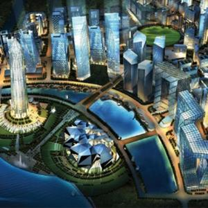 12 smart cities planned with Rs 50K-cr investment