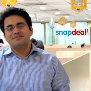 'Hardest decision we have taken': Kunal Bahl on Snapdeal layoffs