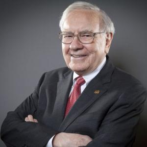 5 pearls of wisdom from Buffett's 2014 letter to investors