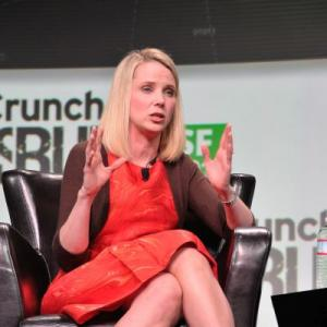 The 10 most influential women in tech world