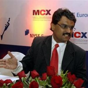 Jignesh Shah arrested in NSEL scam