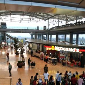 India's airports are already jammed, authorities must wake up