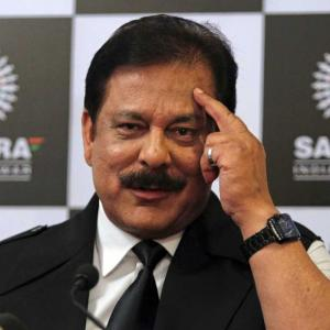 Sahara willing to sell New York, London hotels to free Roy