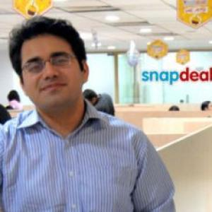 Snapdeal on an expansion mode, may launch an IPO by 2016