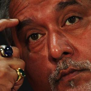 Diageo to buy Mallya's remaining 50% stake in African firm