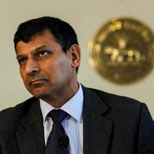 RBI's '007' Rajan faces pro-growth boss in Modi