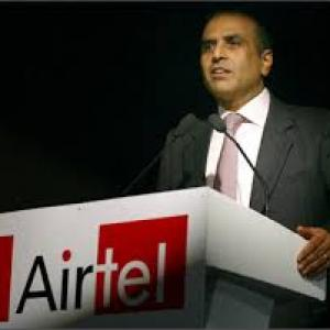 We want more spectrum from govt, says Sunil Mittal