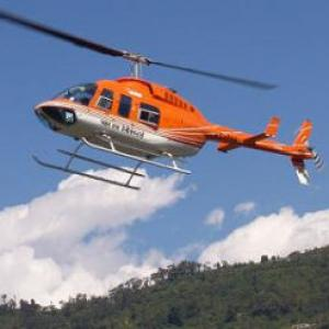AAI, Pawan Hans listing a chance to ride aviation growth