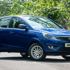 Tata Bolt: The best hatchback in its segment