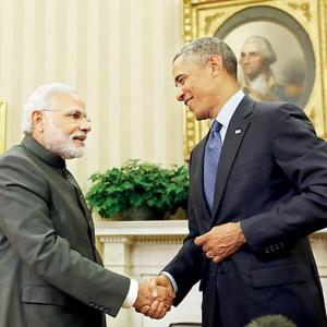 'Obama, Modi can work to develop power initiative'