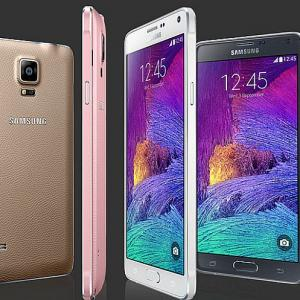 Galaxy Note 4: The best phablet money can buy